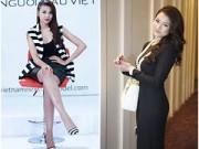 Người mẫu - Thanh Hằng, Thuỷ Top dự đoán quán quân Next Top