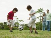 Sức khỏe - Thiếu vận động dễ chết sớm hơn béo phì