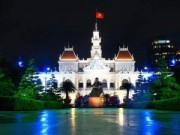 """Tin hot - Báo nước ngoài """"mách nước"""" 3 điểm đến Valentine ở Việt Nam"""
