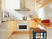 Thiết kế nội thất - Cẩm nang cho nàng tha hồ trổ tài trong phòng bếp nhỏ