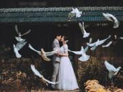 Chuyện tình yêu - Quen 10 năm, yêu 10 tháng là cưới