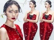 Thời trang - Tuổi 36 đẹp ngỡ ngàng của Ngô Thanh Vân
