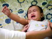 Làm mẹ - Bắt bệnh cho con qua tiếng khóc cực chuẩn