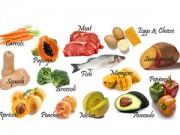 Sức khỏe - Thiếu vitamin A dễ dẫn đến đái tháo đường type 2