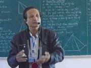 Giáo viên 20 năm dạy giỏi: Một năm tốn 24 ngàn tỷ vì học thêm