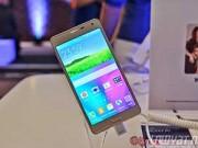Eva Sành điệu - Smartphone mỏng nhất của Samsung Galaxy A7 đã có giá bán