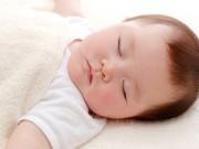 Làm mẹ - Những 'chiêu' nên và không nên để con ngủ xuyên đêm ngon lành