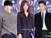 """Làng sao - Sao """"khủng"""" tới xem phim của Lee Min Ho"""