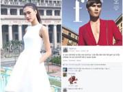 """Làng sao - 2 quán quân Next Top Model có đáng bị """"ném đá""""?"""