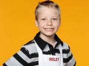 Gặp gỡ Riley – cậu nhóc nhỏ tuổi nhất MasterChef Junior