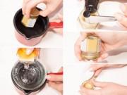 Mang thai 3-6 tháng - Tự làm kem dưỡng xóa sạch rạn da sau sinh