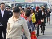 Tin tức - 7 phụ nữ Việt bị bán sang Trung Quốc được về nhà