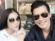 Làng sao - Lý Nhã Kỳ mời Trần Bảo Sơn ăn cơm vỉa hè