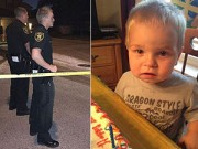 Làm mẹ - Nghịch súng của bố, bé 2 tuổi tự bắn chết mình