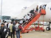 Tin tức - Quan chức đi công tác trong nước dùng vé máy bay giá rẻ