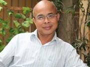 Nghệ sĩ Hán Văn Tình nguy kịch vì ung thư phổi di căn