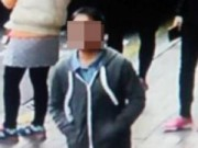 """Tin tức - Hồng Kông: Truy tìm bé gái 12 tuổi """"nẫng"""" vòng cổ hơn 99 tỉ đồng"""