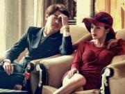 Eva Yêu - Anh coi em là gì: Đồng nghiệp hay người tình?