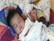 Tin tức - Trung Quốc: Bán con trai mới sinh giá 7.000 USD