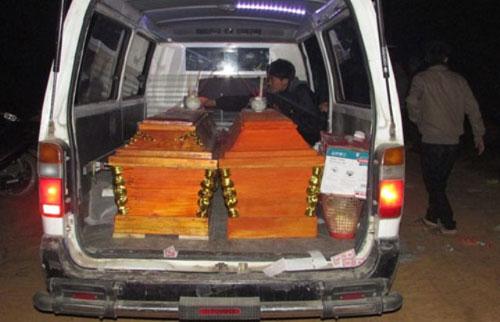 Những vụ tai nạn kinh hoàng khi đi đón dâu, ngày hạnh phúc biến thành đại tang - 2