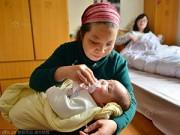 Làm mẹ - Cai sữa cho con bằng tỏi một phát ăn ngay
