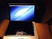Ảnh MacBook Air 12 inch của Apple bị lộ