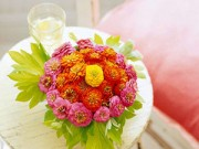 Nhà đẹp - 5 phút cắm hoa mỗi ngày cho nhà thêm tươi