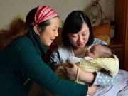 Làm mẹ - Giúp việc chăm trẻ ở Thượng Hải lương 50 triệu/tháng