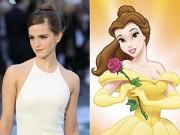 Làng sao - Emma Watson trở thành giai nhân của Quái vật