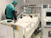 Tin tức - Cứu sống sản phụ bị băng huyết nặng sau sinh