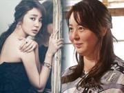 """Làng sao - Yoon Eun Hye """"tăng"""" 100kg cho phim mới"""