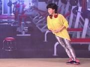 Clip Eva - Hài Việt Hương: Mê giai trẻ (P2)