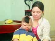 Làm mẹ - Cái Tết mới của bé trai bị bố ruột tẩm xăng đốt