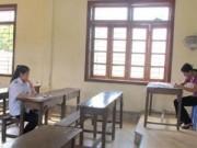 """Tin tức - Môn Sinh, Sử """"lạc lõng"""" trong kỳ thi chung"""