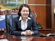 Tin tức - Bắt tạm giam bà Nguyễn Minh Thu, nguyên TGĐ Ocean Bank
