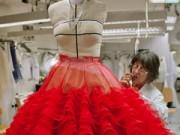 Thời trang - Bí ẩn sau sự hoàn hảo của thời trang cao cấp