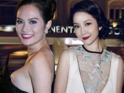 Thời trang - Người đẹp Việt mắc lỗi khó tha thứ với nội y