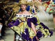 Thời trang - Chạm mặt những đỉnh cao nghệ thuật của mùa xuân!
