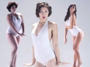 Thời trang - Khám phá những vóc dáng phụ nữ được khao khát nhất