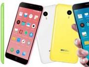 Góc Hitech - Meizu m1, smartphone 5 inch giá rẻ