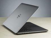 Dell Precision M3800 đối đầu MacBook Pro Retina
