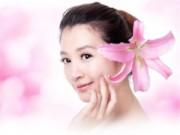 Làm đẹp - 6 bí quyết gìn giữ nét xuân của phụ nữ Trung Hoa