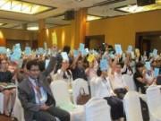 Tin tức - Tranh cãi gay gắt ở Đại hội toàn trường ĐH Hoa Sen