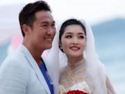 Làng sao - HH Triệu Thị Hà đóng phim cùng tài tử TVB Mã Đức Chung