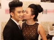 Làng sao - Quang Hà đã chia tay bạn gái 3 năm