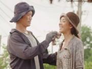 """Phim - """"Chín Cúc"""" Thu Trang: """"Diễn với Dustin cái gì cũng được, chỉ tội... đau"""""""