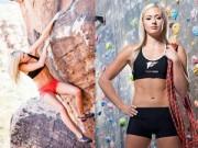 Làm đẹp - Ngắm vẻ đẹp của vận động viên nóng bỏng nhất nước Mỹ