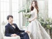 Làng sao - Ngắm ảnh cưới lãng mạn của mỹ nam Secret Garden