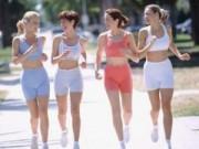 Sức khỏe - Vận động để sống khỏe, sống lâu