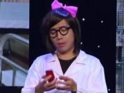 Clip Eva - Hài Trấn Thành: Nhà thương nhà ghét (P1)